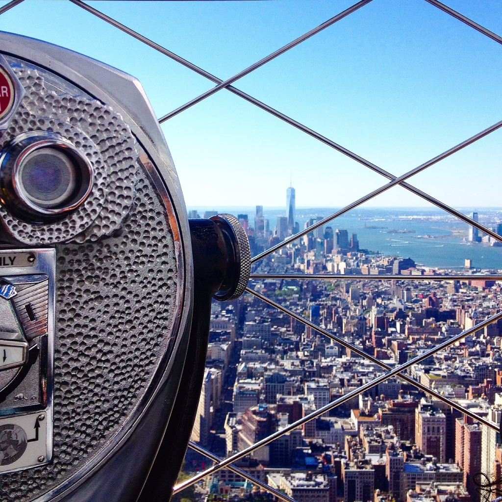 Latelierdal Voyage NYC