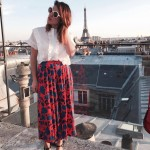 atelier customisation de chapeau capeline Boohoo L'atelier d'al blog mode diy lifestyle