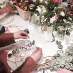 atelier DIY attrape rêves BHV My Little Box L'atelier d'al blog mode lifetsyle