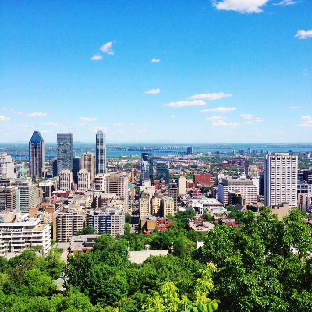 Montréal Mont Royal Latelierdal