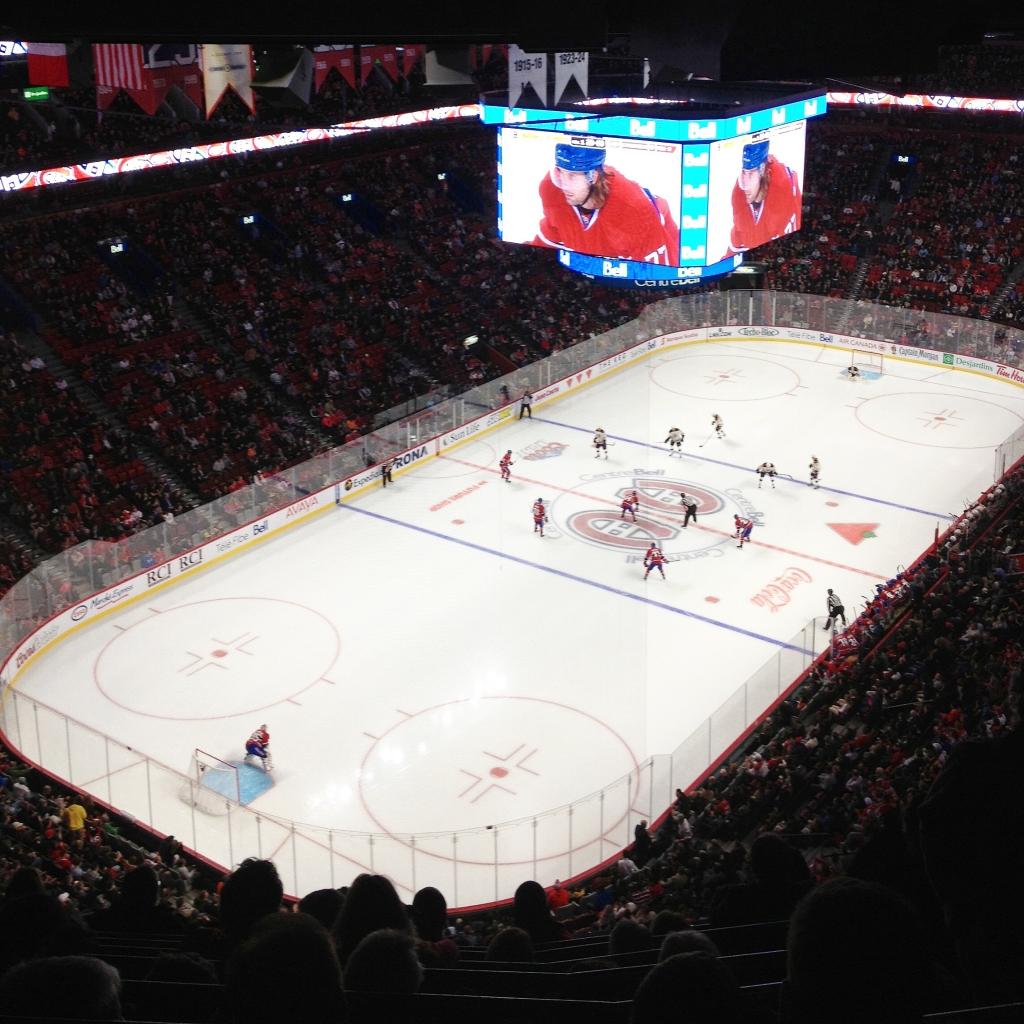 Hockey Montreal