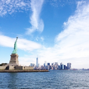 City guide New York Latelierdal blog mode voyage