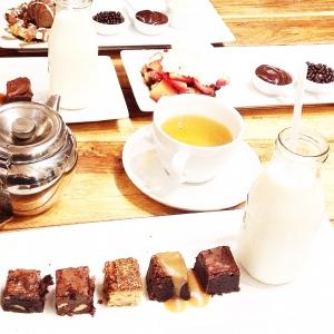 Juliette et Chocolat Montréal