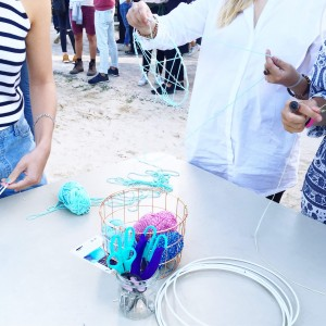 atelier DIY Tuto L'atelier d'al blog mode lifestyle voyage Paris Bordeaux