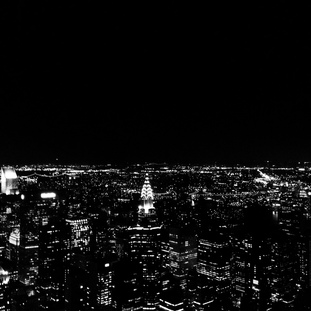 NYC Latelierdal Empire State Building