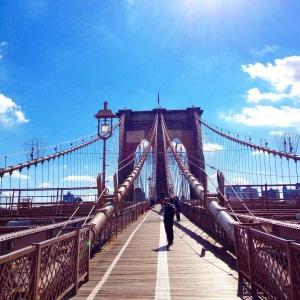 City guide New York Latelierdal blog mode voyage