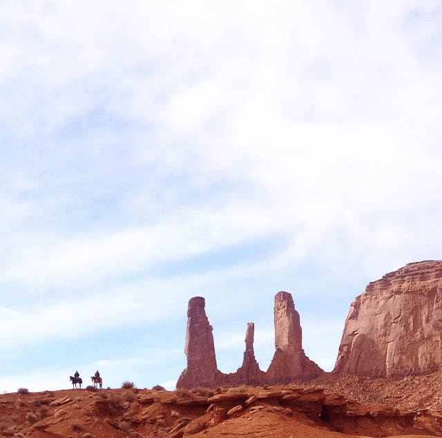 Monument Valley Latelierdal