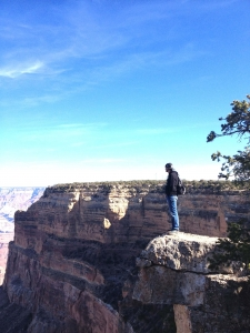 Canyons Américains Latelierdal blog mode et voyage