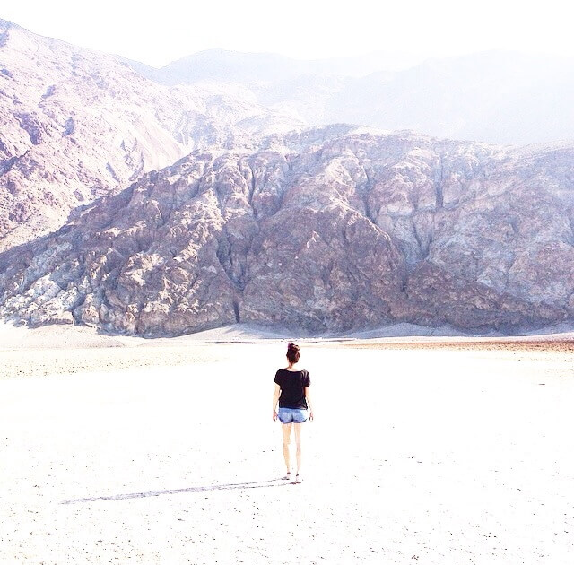 Death Valley roadtrip usa latelierdal