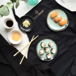 Sushi Shop photo L'atelier d'al blog mode lifestyle Paris