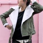 Look Perfecto SheIn L'atelier d'al blog mode lifestyle Paris