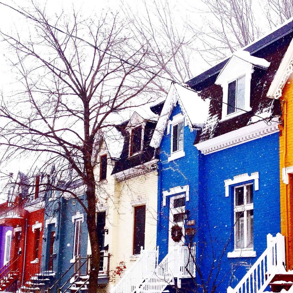 Le plateau Montréal Latelierdal