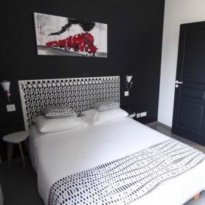Brive La Gaillarde et son pays city guide par L'atelier d'al blog lifestyle voyage mode DIY hôtel