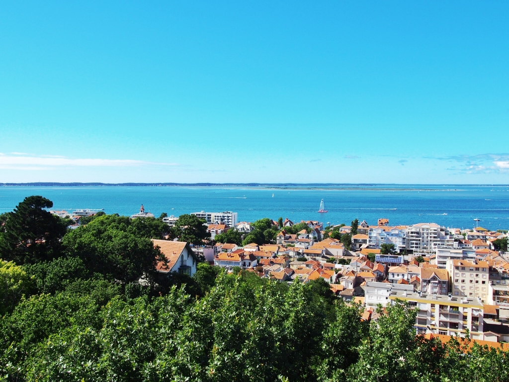 Bassin D'arcachon city guide Latelierdal