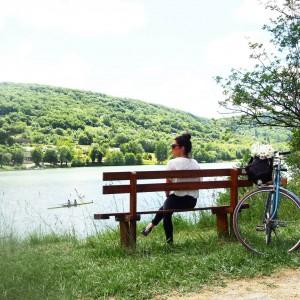 Brive La Gaillarde city guide par Latelierdal Lac du Causse L'atelier d'al blog lifestyle voyage mode DIY