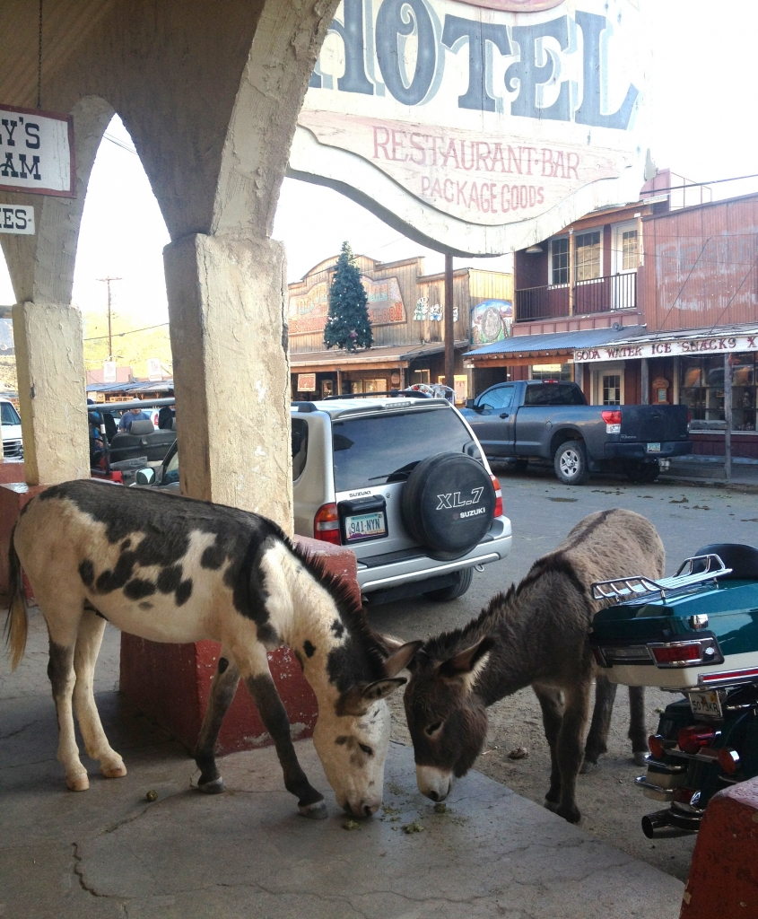 city guide Las Vegas Route 66 Latelierdal