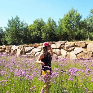Brive La Gaillarde city guide par Latelierdal Jardins de Colette L'atelier d'al blog lifestyle voyage mode DIY