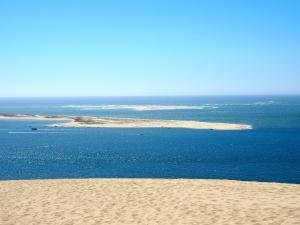 city guide Latelierdal Dune Pyla