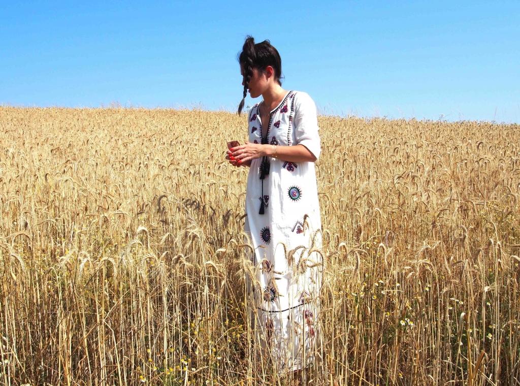 look bohème Latelierdal blog mode et voyage