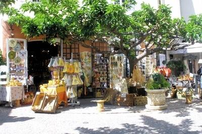 village medieval Le Castellet City guide Marseille L'atelier d'al blog mode lifestyle travel