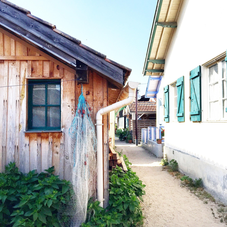 Le bassin d 39 arcachon et biscarrosse 2 l 39 atelier d 39 al - Office de tourisme bassin d arcachon ...