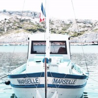 City guide Marseille L'atelier d'al blog mode lifestyle travel