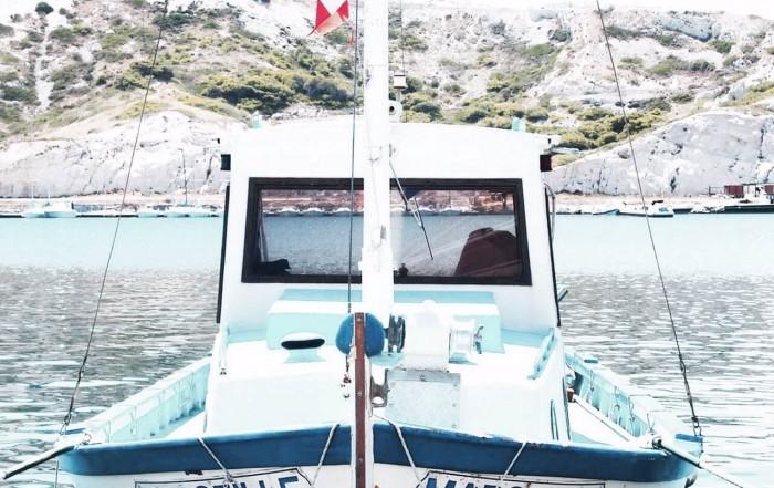 City guide Marseille L'atelier d'al blog mode lifestyle travel