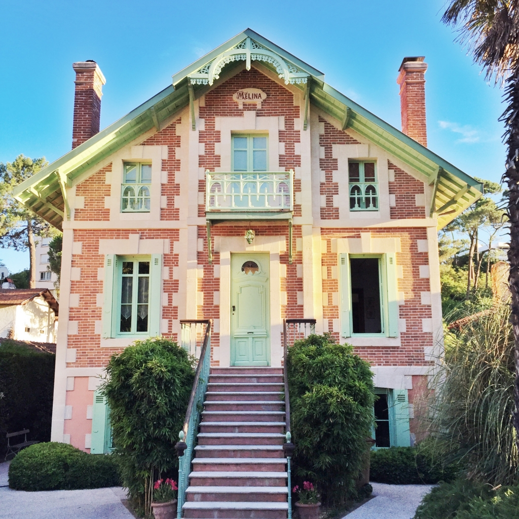 Bassin Arcachon city guide