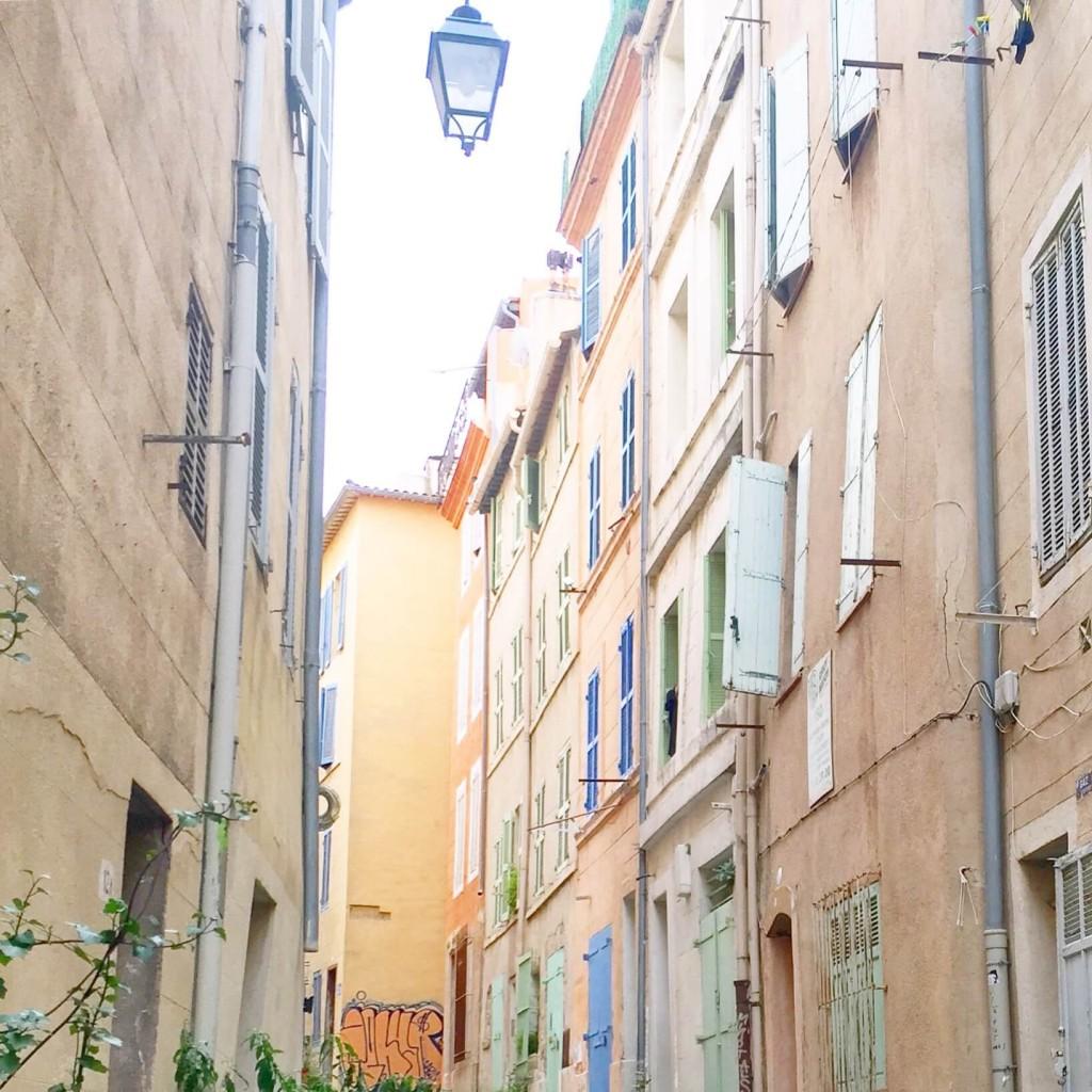 Marseille city guide bonnes adresses L'atelier d'al blog lifestyle mode voyage DIY