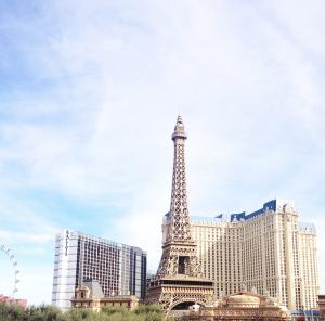 Route 66 Las Vegas Latelierdal blog mode et voyage