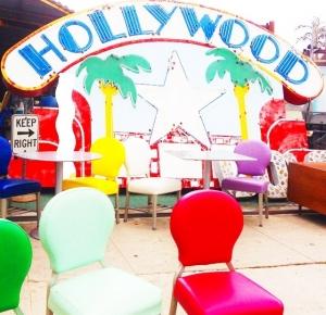 city guide Los Angeles Latelierdal blog mode et voyage