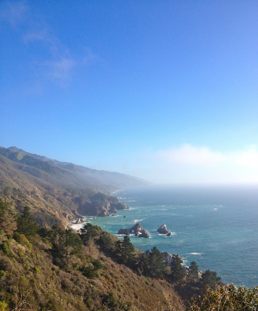 City guide Californie latelierdal