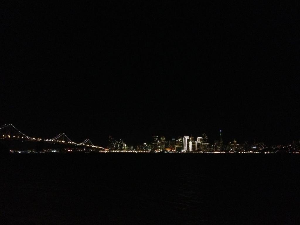 City guide Californie latelierdal San Francisco