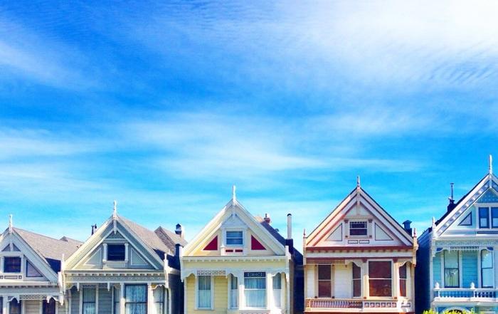 City guide Californie latelierdal San Francisco blog voyage lifestyle Paris