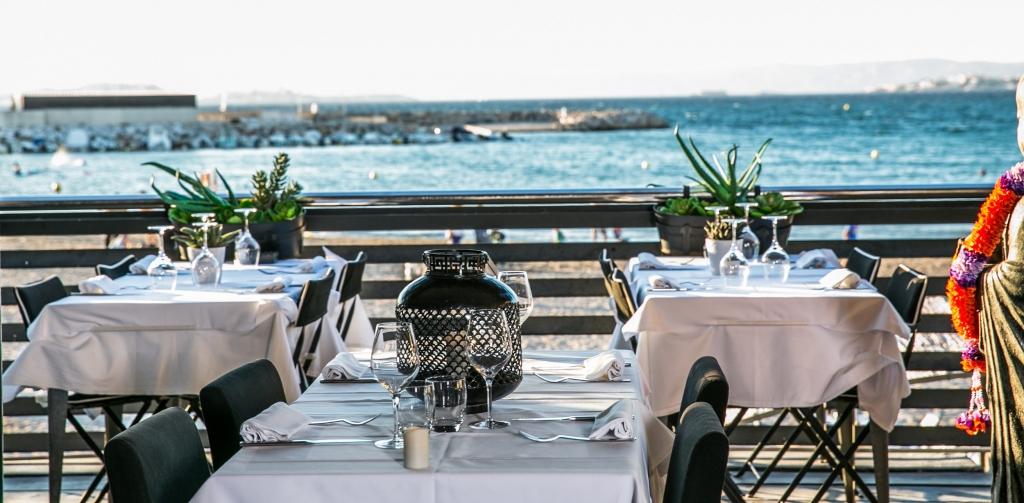 Pascal's Kitchen Marseille