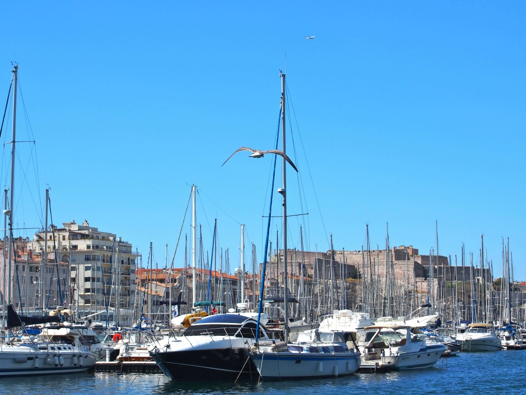 City guide Marseille Latelierdal
