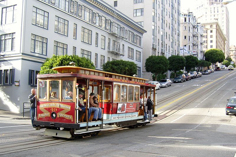 San_Francisco_Cable_Car Google image