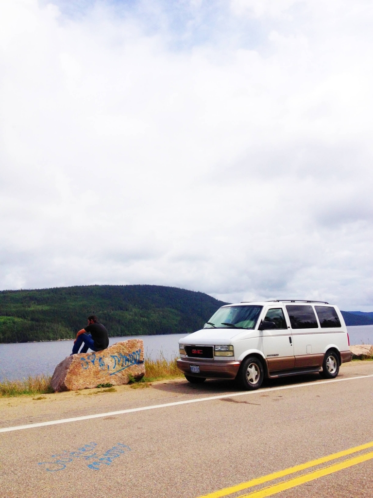 Road trip Latelierdal blog mode et voyage