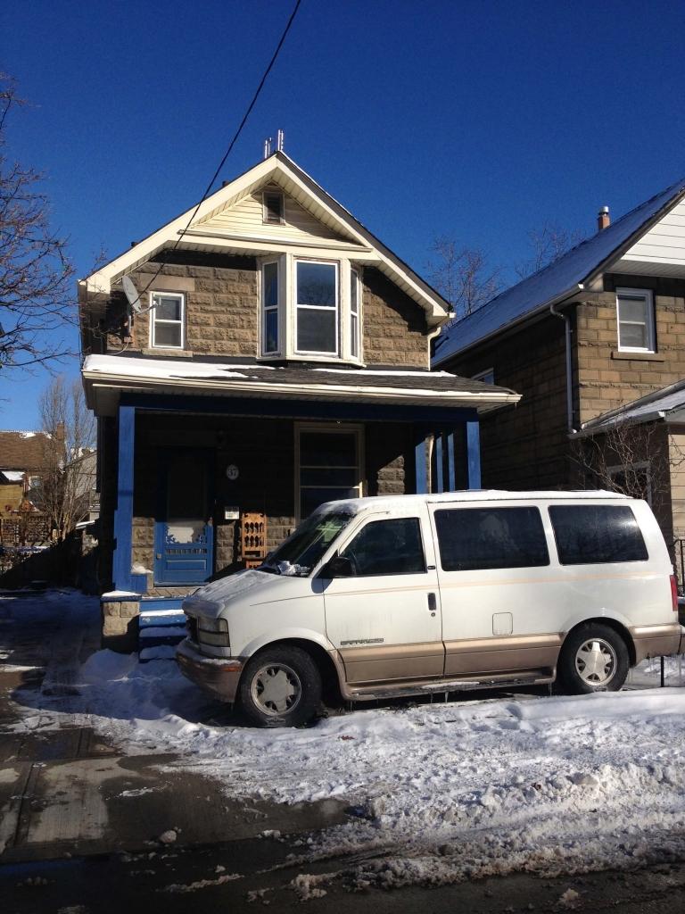 L'atelier d'al Travel blog Acheter un van au Canada