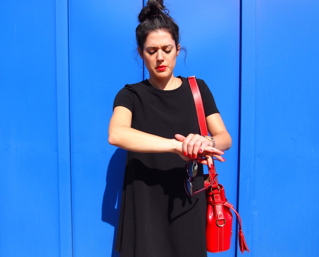 La petite robe noire Latelierdal