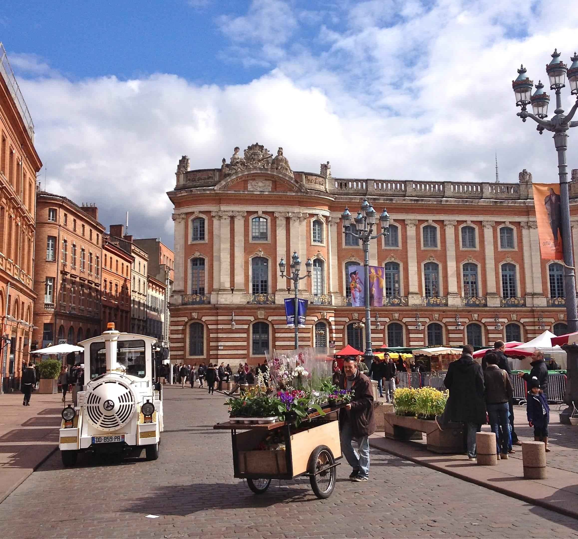 City guide Toulouse bonnes adresses L'atelier d'al Blog mode et voyage