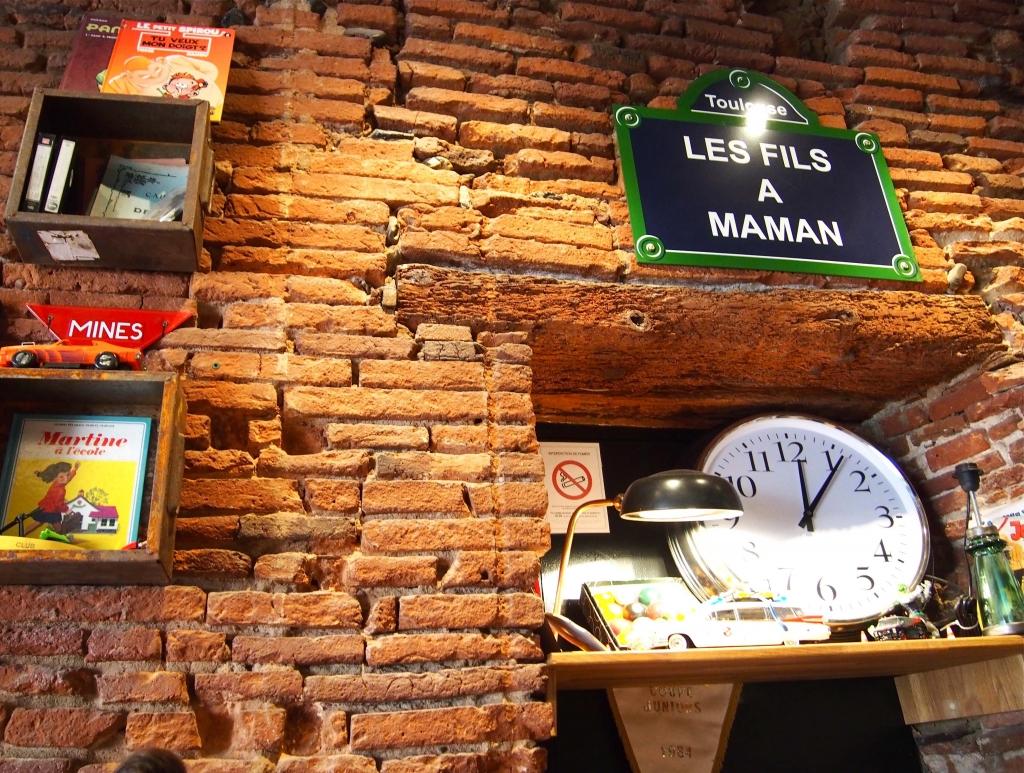 City guide Toulouse bonnes adresses manger L'atelier d'al Blog mode et voyage