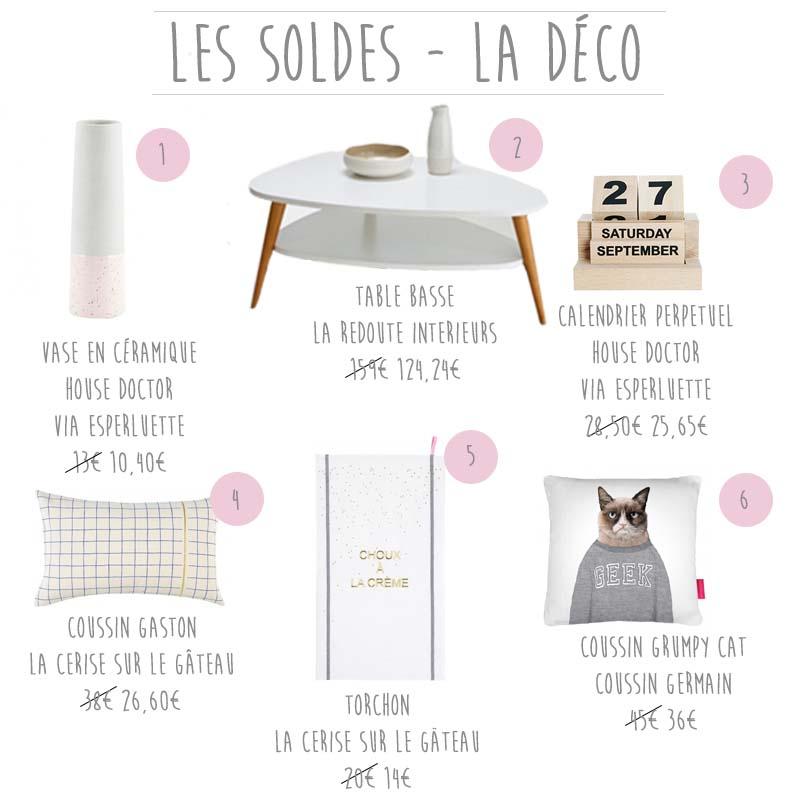 Whislist déco et mode latelierdal blog lifestyle diy paris