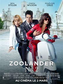 film Zoolander 2 latelierdal blog lifestyle