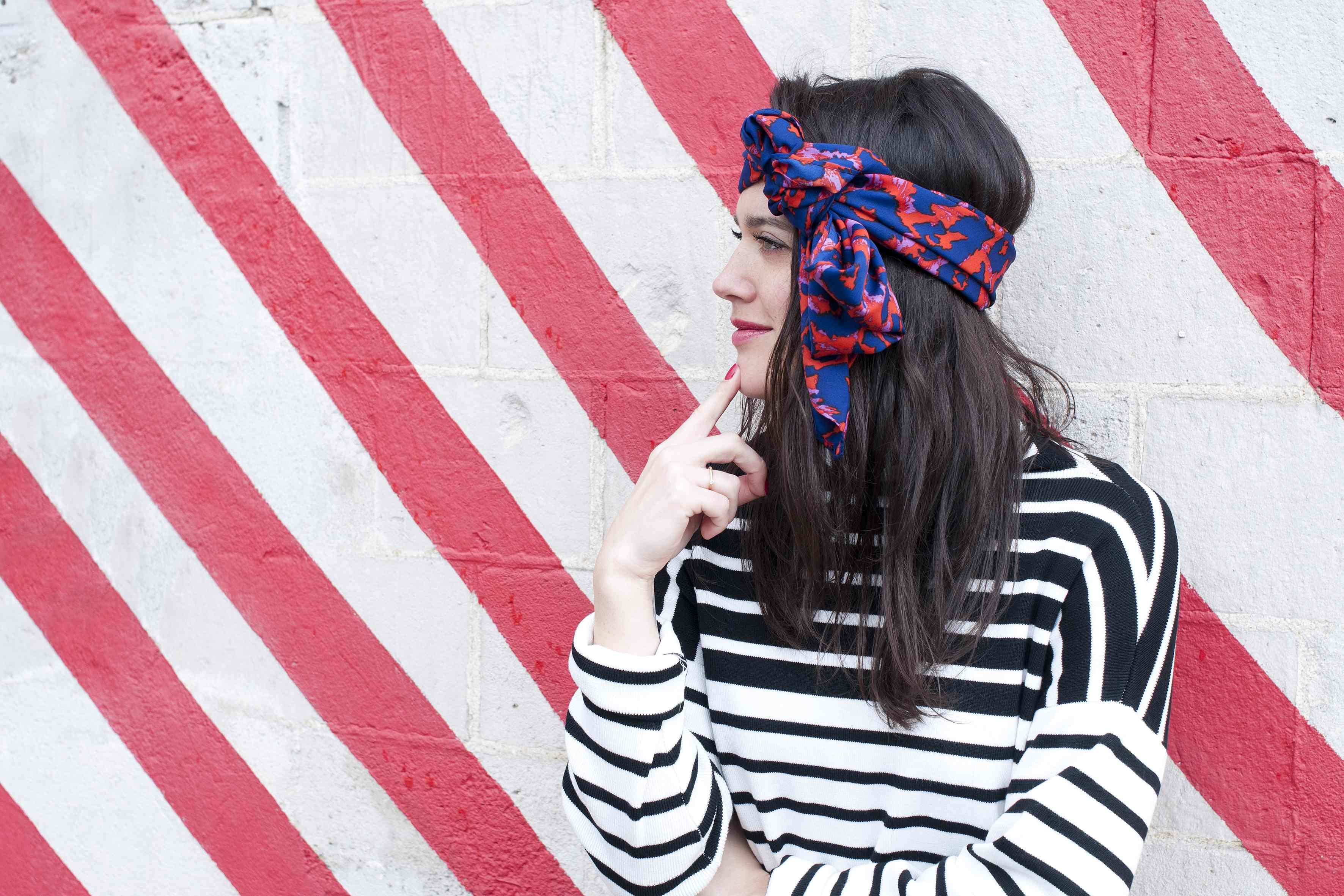3 façons de porter un jean New Look latelierdal blog mode Paris