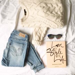 Love Style Life Garance Doré Coup de coeur Latelierdal blog mode lifestyle Paris France