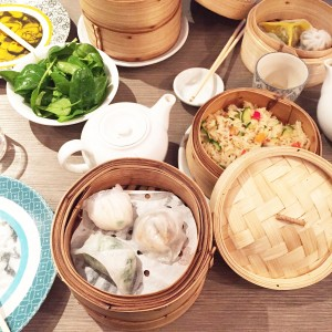 Bonne adresse Paris Yoom Dim Sum Latelierdal blog mode lifestyle Paris France