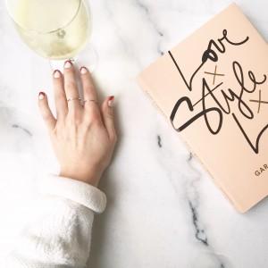 Love Style Life Garance Doré Coup de cœur Latelierdal blog mode lifestyle Paris France