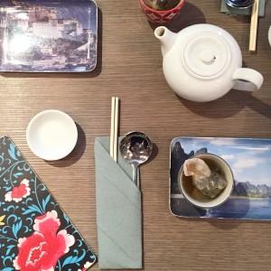 Bonne adresse Paris Yoom Dim Sum Latelierdal blog mode lifestyle Paris France