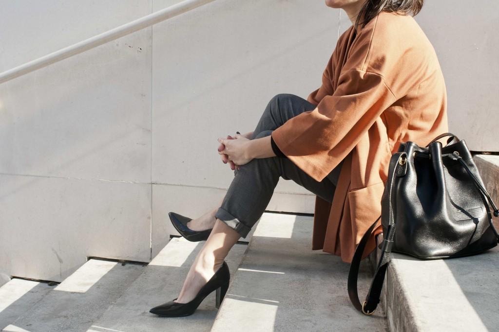 look pull cachemire Monoprix L'atelier d'al blg mode Lifestyle Paris